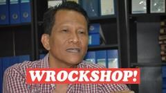 Harry 'Koko' Santoso - Testimonial WROCKSHOP 7 Desember 2016