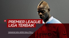 Mantan Striker Liverpool, Mario Balotelli Ungkap Kenangannya di Premier League dan Pelatih yang Paling Berjasa