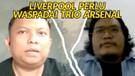 Prediksi Liga Inggris: Liverpool Harus Waspadai Trio Berbahaya di Arsenal