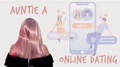Ask Auntie - Online Dating | CARA BEDAIN YANG CARI TEMEN BOBO SAMA YANG CARI PACAR??!! by AsmaraKu.com