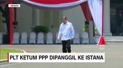 Plt Ketum PPP Dipanggil ke Istana - AAS News TV