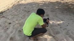 Ke Pantai #DemiOnta