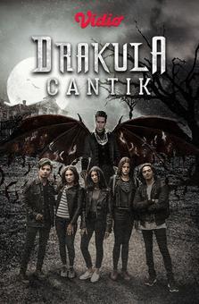 Drakula Cantik