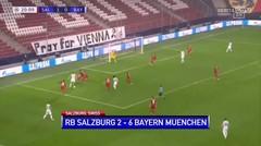 Bayern Muenchen Menang Telak Atas Lokomotiv Salzburg