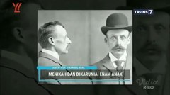 Albert Fish  Pedofil Pembunuh Berantai  Kanibal - On The Spot Trans7