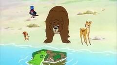 Simba The Lion King - Episode 20