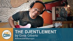 EPS 41 - The Djentlement by Ginta Gilberto (Riau Guitarist)
