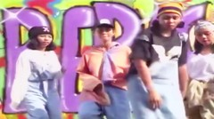 Iwa K - BEBAS (Original Clip) | Official Music Video
