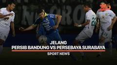 5 Fakta Jelang Persib Bandung vs Persebaya Surabaya