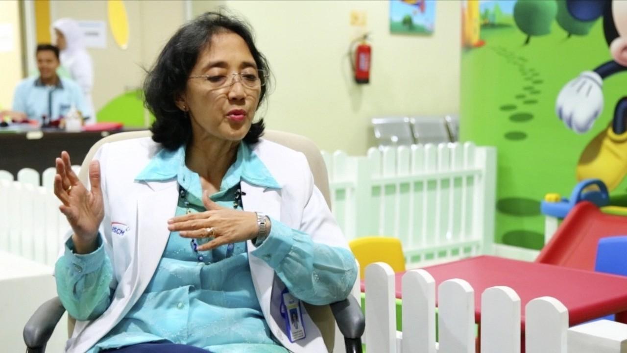 Streaming Dokter Bicara Kanker: Bisakah Cegah Kanker pada ...