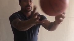 Ball Taps With Lawayne Mcghee