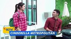Cinderella Metropolitan - Episode 03