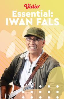 Essential: Iwan Fals