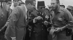 Kekuatan Perang Indonesia No 1 Di Asia karna Bantuan Uni Soviet