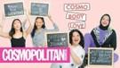 #CosmoBodyLove: Cerita Perempuan Indonesia dan Tubuhnya
