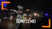 Jelang Demo 22 Mei, Polisi Gelar Razia di Jalur Pantura