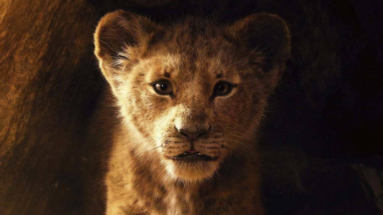 The Lion King 2019 Full Movie