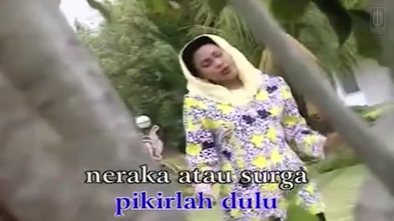 Streaming Hetty Koes Endang - Surga & Neraka (Official ...