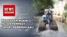 Cegah Banjir, Sejumlah Kali Dikeruk