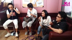 Breakfast Club with Elfa's Singers - Aku Cinta Padamu