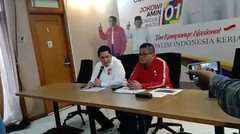 Dimulai di Banten, Ini Dia Jadwal Kampanye Terbuka Jokowi