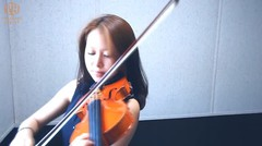 Mandy Moore - Only Hope Violin Cover Syahdu...