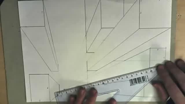 Gambar 3d Gedung Tinggi Vidiocom
