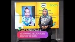 GURUku SBOTV KELAS 4 Tema : BAHASA INGGRIS - 09 November 2020