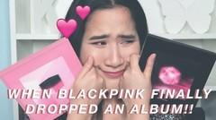 BLACKPINK AKHIRNYA BIKIN ALBUM | Long Ass Kpop Unboxing Haul: GIRL GROUP EDITION! | Kevina Christina