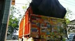 truck anti gosip