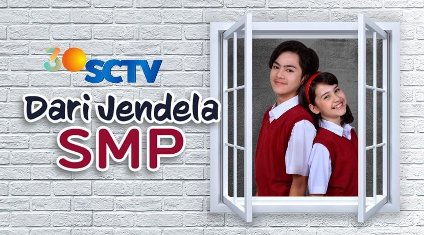 Dari Jendela SMP cover