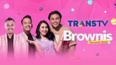 Brownis - Obrowlan Manis - 19 Oktober 2021