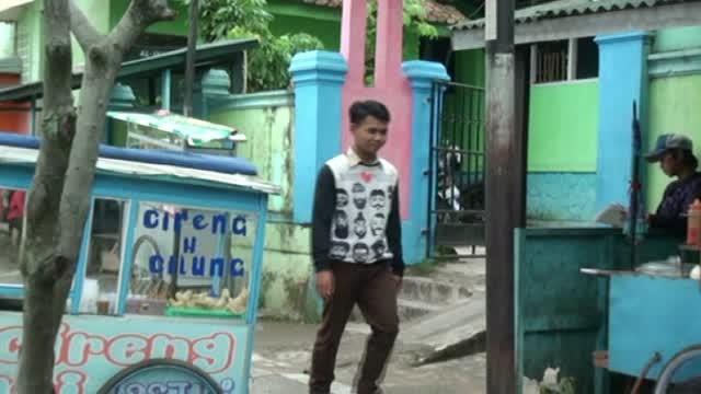 Diki Cianjur Iklan Layanan Masyarakat Jagalah Kebersihan Ilm2016
