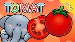 Lagu Anak Indonesia - Tomat