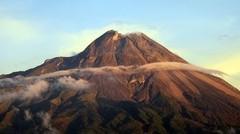 Gunung Merapi (2.930 Mdpl)