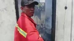 TRAGISS!!! Pabrik Korek Api Ludes Terbakar, Puluhan Orang Meninggal Dunia