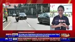 Ketua Parlemen Korut Dijadwalkan Tiba di Bandara
