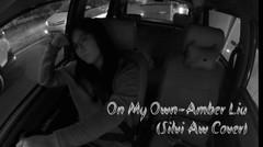 On My Own - Amber Liu ( Silvi Aw Cover)