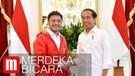 Giring Sebut di Koalisi Jokowi Belum Ada yang Layak Jadi Presiden - MERDEKA BICARA