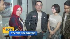 WOWW Ridwan Kamil Akan Bangun Taman Dilan di Bandung  - Status Selebritis
