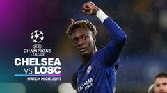 Full Highlight - Chelsea vs LOSC Lille I UEFA Champions League 2019/2020