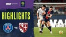 Match Highlight | PSG 1 vs 0 Metz | Ligue 1 Uber Eats 2020