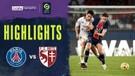 Match Highlight   PSG 1 vs 0 Metz   Ligue 1 Uber Eats 2020