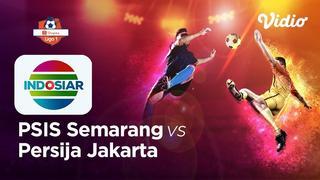 Live Streaming - PSIS Semarang vs Persija - Shopee Liga 1
