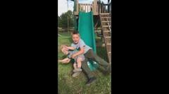kumpulan video anak kocak terbaru