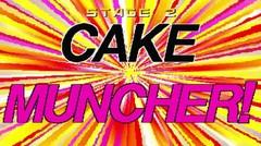 Bishi Bashi Special - CAKE MUNCHER