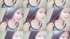 tutorial bergaya selfie ala neng behel💋