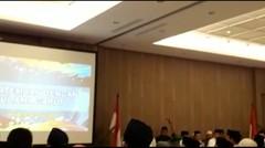 Pertemuan Jokowi Dengan Ulama Garut
