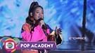 "Tegas..!! Tesha (Bali) ""Cinta Pertama dan Terakhir"" [2nd Chance] | Pop Academy 2020"