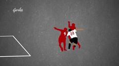Player of The Week by Gorila Sport | Kaka